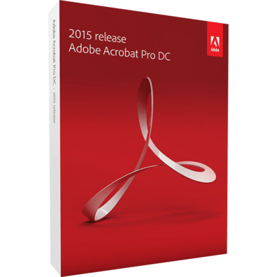 Download Adobe Acrobat Pro DC Student and Teacher Edition Online