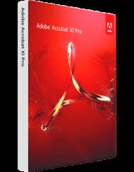 Download Adobe Acrobat XI Pro Online