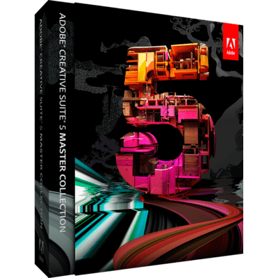 Download Adobe Creative Suite 5 Master Collection Online