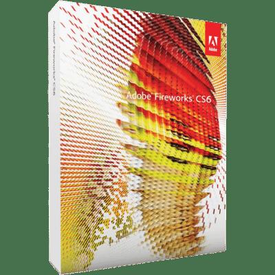 Download Adobe Fireworks CS6 Online