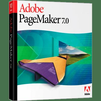 Download Adobe Pagemaker 7 Online