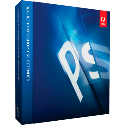 Download Adobe Photoshop CS5 Extended Online