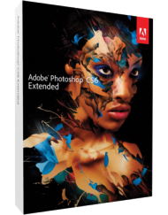 Download Adobe Photoshop CS6 Extended Online