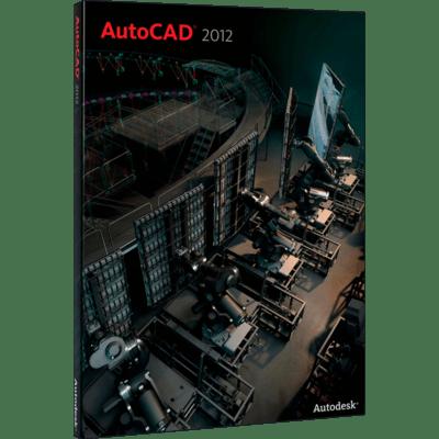 Download Autodesk AutoCAD 2012 Online