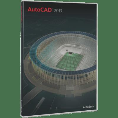 Download Autodesk AutoCAD 2013 Online