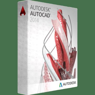 Download Autodesk AutoCAD 2014 Online