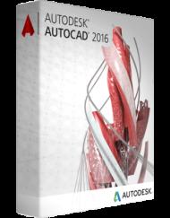 Download Autodesk AutoCAD 2016 Online