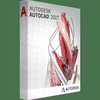 Download Autodesk AutoCAD 2017 Online