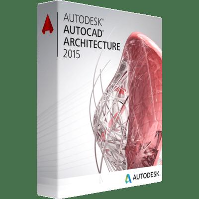 Download Autodesk AutoCAD Architecture 2015 Online