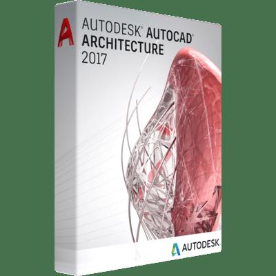 Download Autodesk AutoCAD Architecture 2017 Online