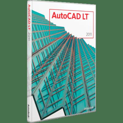 Download Autodesk AutoCAD LT 2011 Online