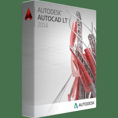 Download Autodesk AutoCAD LT 2014 Online
