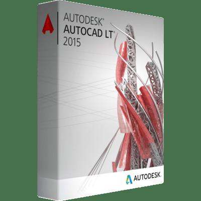 Download Autodesk AutoCAD LT 2015 Online