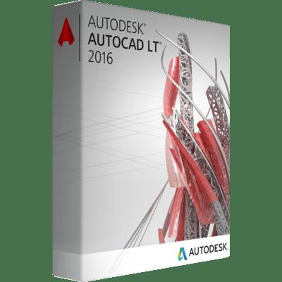 Download Autodesk AutoCAD LT 2016 Online
