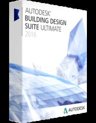 Download Autodesk Building Design Suite Ultimate 2016 Online