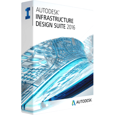 Download Autodesk Infrastructure Design Suite Ultimate 2016 Online
