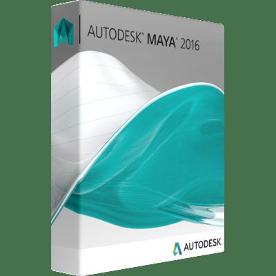 Download Autodesk Maya 2016 Online