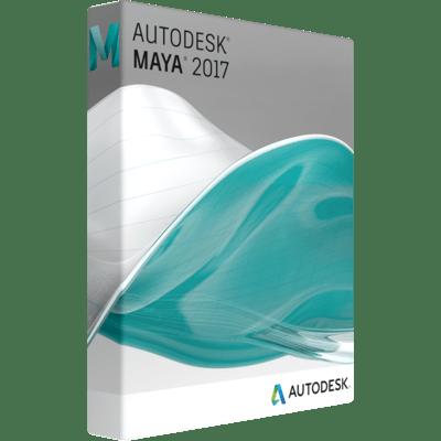 Download Autodesk Maya 2017 Online