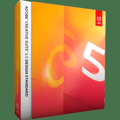 Download Adobe Creative Suite 5.5 Design Standard Online