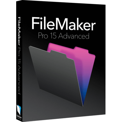 Download FileMaker Pro 15 Advanced Online