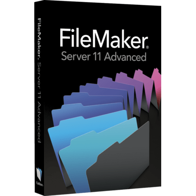 Download FileMaker Server 11 Advanced Online