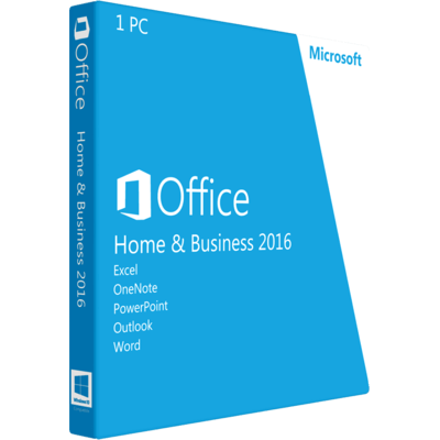 Download Microsoft Office Home & Business 2016 Online