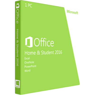 Download Microsoft Office Home & Student 2016 Online