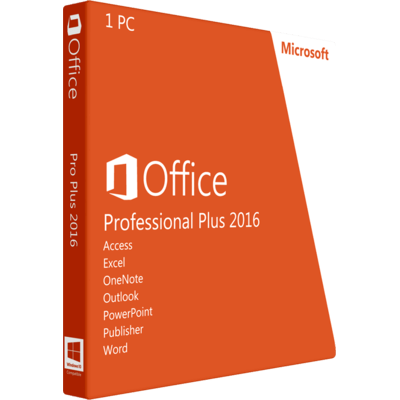 Download Microsoft Office Professional Plus 2016 Online