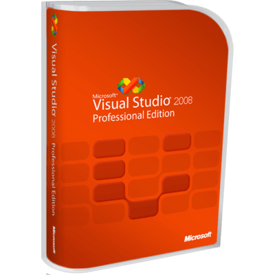 Download Microsoft Visual Studio 2008 Professional Online