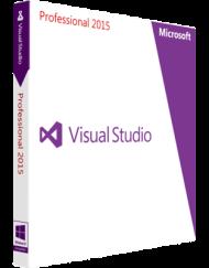 Download Microsoft Visual Studio Professional 2015 Online