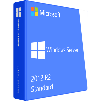 Download Windows Server 2012 R2 Standard Online