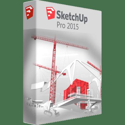 Download SketchUp Pro 2015 Online