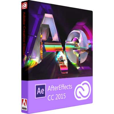 Buy Adobe After Effects CC 2015 Online