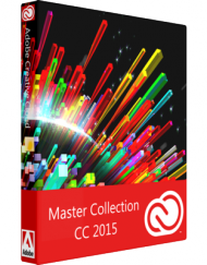 Buy Adobe CC 2015 Master Collection Online