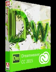 Buy Adobe Dreamweaver CC 2015 Online