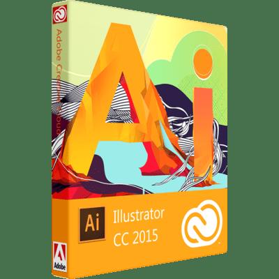 Buy Adobe Illustrator CC 2015 Online