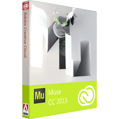 Buy Adobe Muse CC 2015 Online