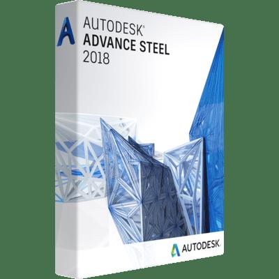 Buy Autodesk Advance Steel 2018 Online
