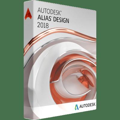 Buy Autodesk Alias Design 2018 Online