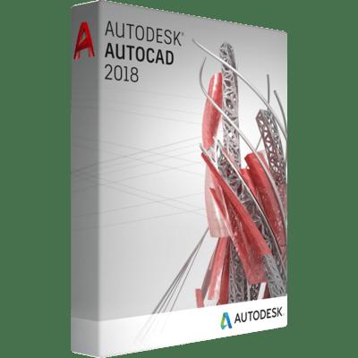 Buy Autodesk AutoCAD 2018 Online