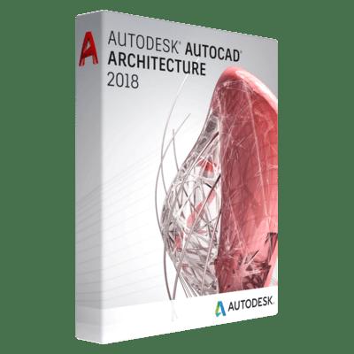 Buy Autodesk AutoCAD Architecture 2018 Online