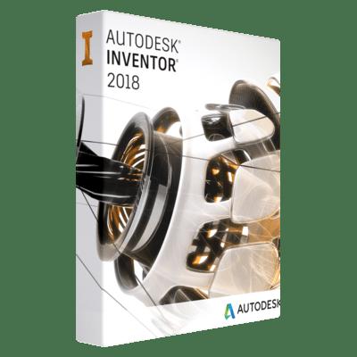 Buy Autodesk Inventor 2018 Online
