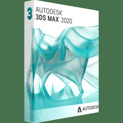 Autodesk 3ds Max 2020