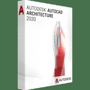 Autodesk AutoCAD Architecture 2020