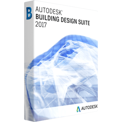 Autodesk Building Design Suite Premium 2017