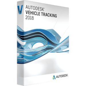 Autodesk Vehicle Tracking 2018