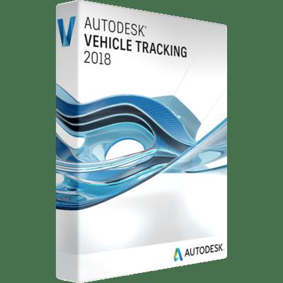 Autodesk Vehicle Tracking 2018