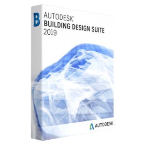 Autodesk Building Design Suite Ultimate 2019