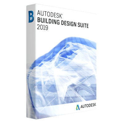 Autodesk Building Design Suite Ultimate 2019