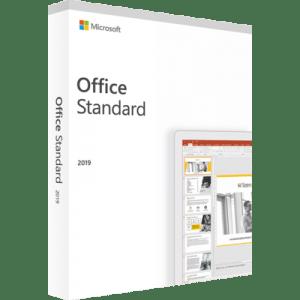 Microsoft Office Standard 2019
